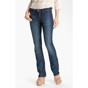Lucky Brand Billy Straight Jeans